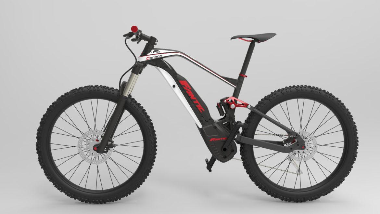 e bike integra groove design. Black Bedroom Furniture Sets. Home Design Ideas